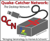 Bringing Seismology to Homes and Schools - UC Riverside/Stanford